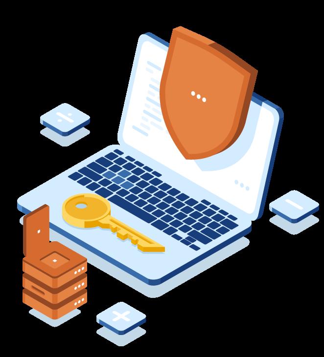 Sauvegarde et sécurisation de vos données